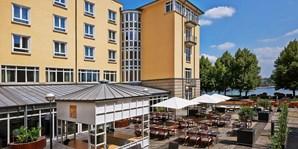 39 € -- Frisch vom Grill: Großes Steak-Buffet im Hilton Bonn