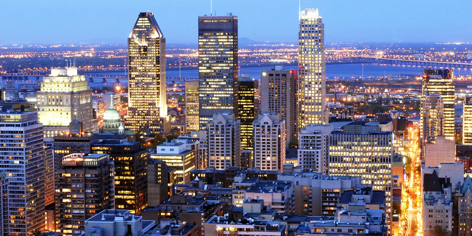 Residence Inn by Marriott Montreal Downtown -- Montreal, Quebec