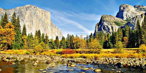 Travelzoo Deal: $175 -- Yosemite 2-Nt. Yurt Camping incl. Weekends, $70 Off