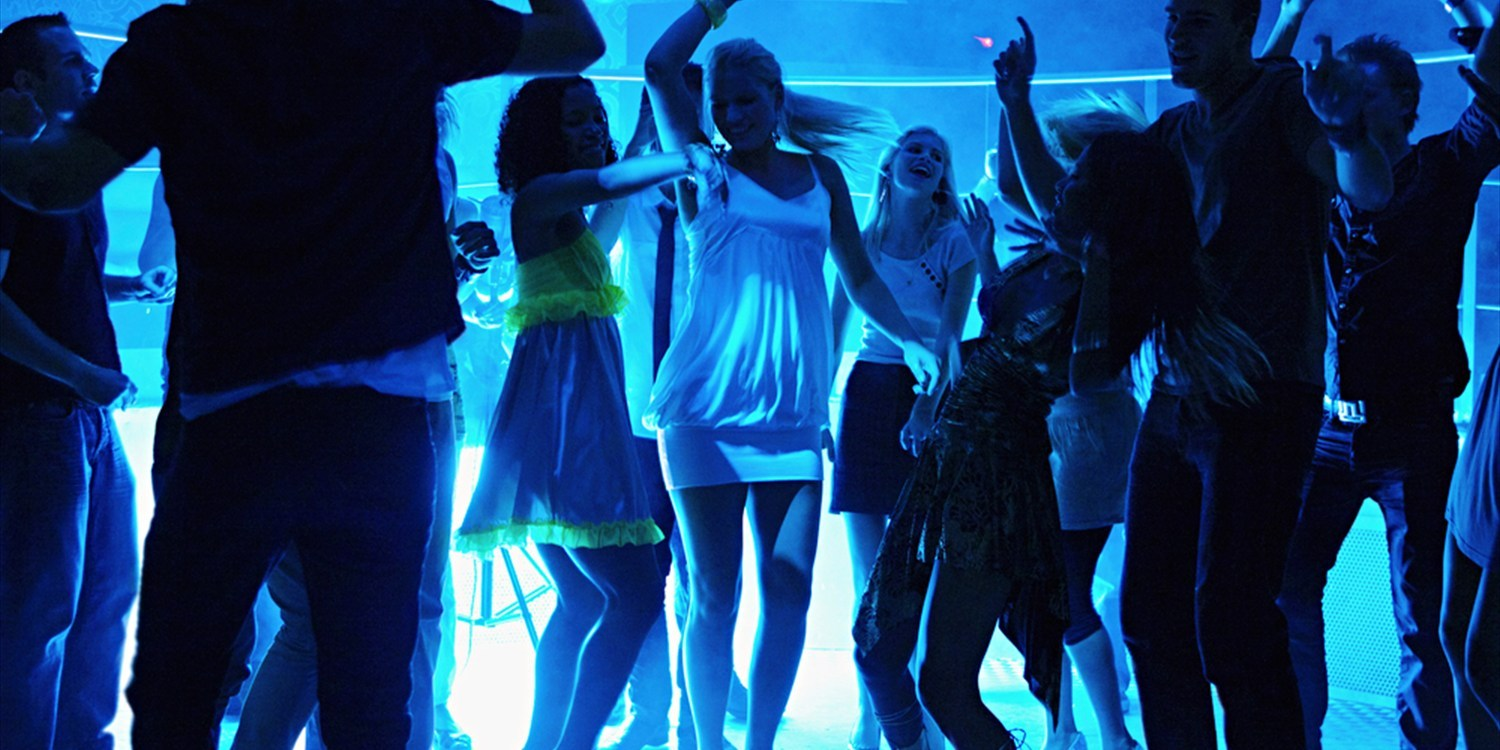 $49 -- Chauffeured VIP Nightclub Tour w/Drinks, 50% Off