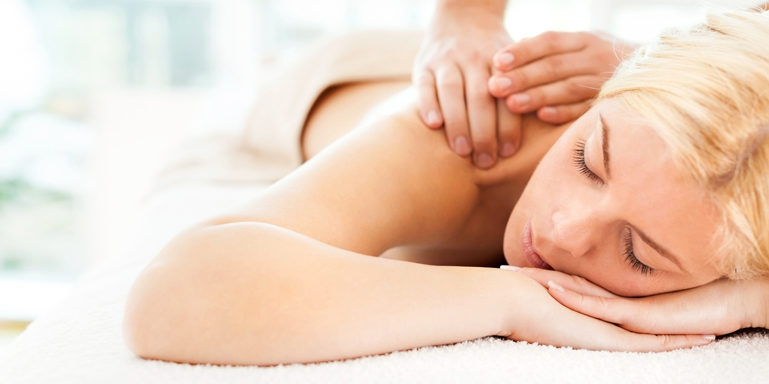 $45 -- UES Gem: Luxe 60-Minute Massage, Reg. $130