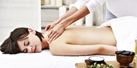 $39 -- 60-Minute Massage on UES, More than Half Off