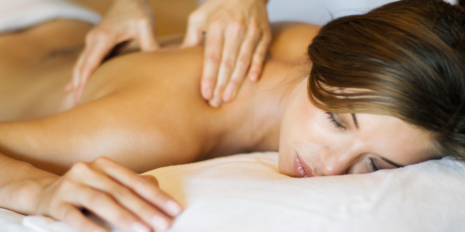 $79 -- Redondo Beach Massage & Facial w/Bubbly, Reg. $168