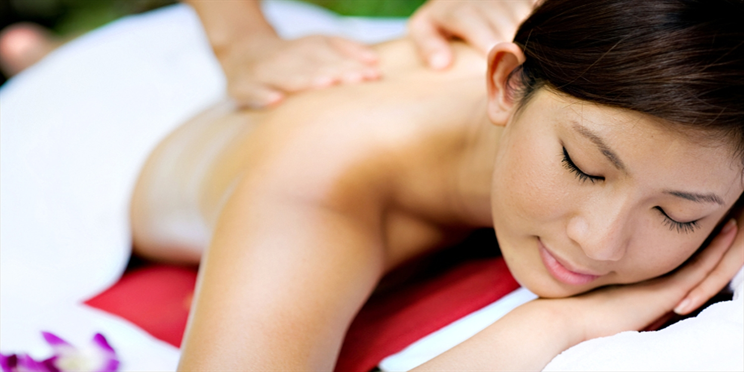 $69 & up -- 'Serene' Midtown Spa: Massage or Facial, 40% Off