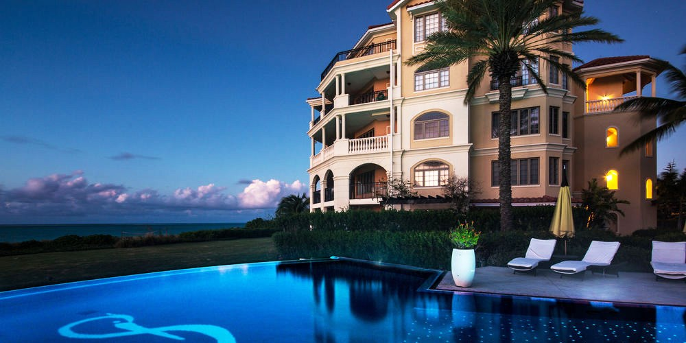 The Somerset on Grace Bay -- Providenciales, Turks and Caicos