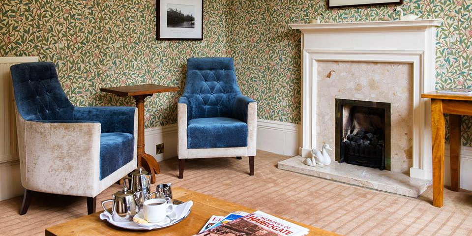 Ascot House Hotel -- Harrogate, United Kingdom