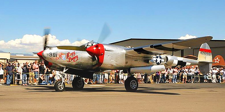 $11 & up -- Planes of Fame Air Museum Admission, 50% Off