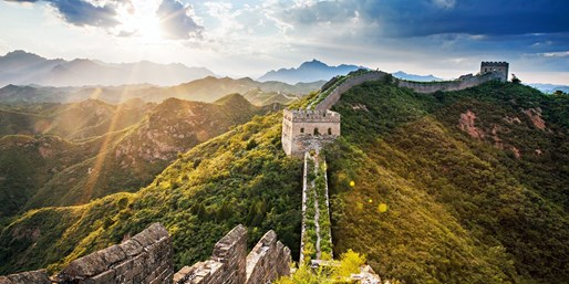 $649 -- China 7-Night, 4-City Escorted Vacation w/Air
