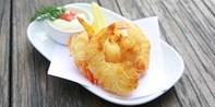 ¥230 -- 5.3折 悉尼情人港双人2道式传统希腊海鲜大餐 全周适用