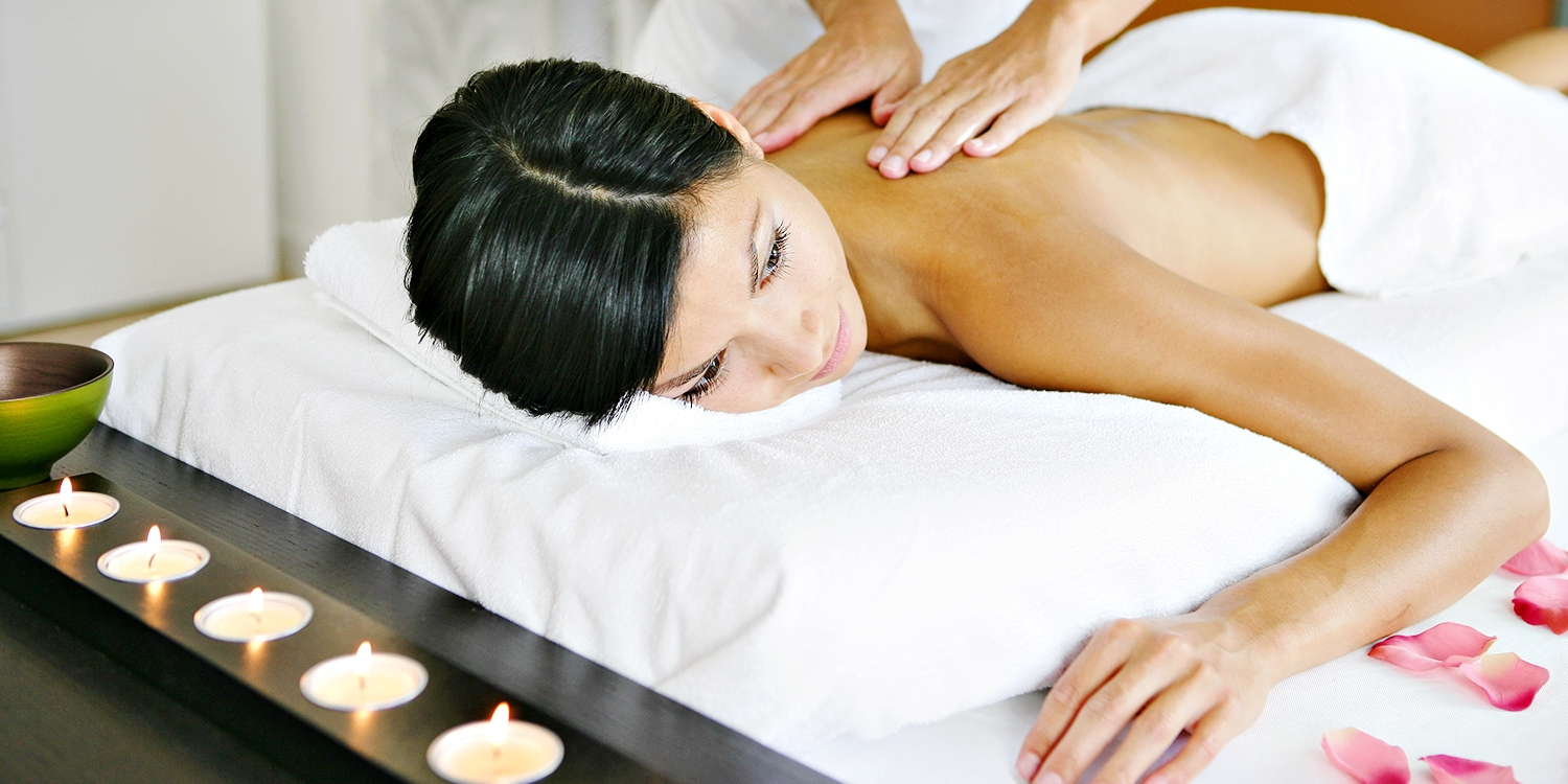 $109 -- Luxe 90-Minute Massage at Allure Mag Pick, Reg. $210