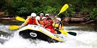 Ocoee River Rafting: Member Fave Trip thru Summer