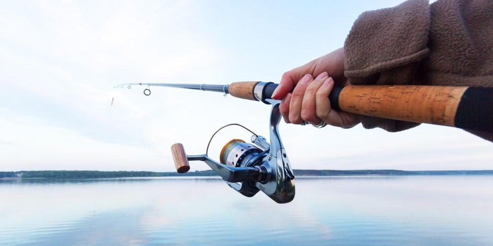 $99 -- All-Day Guided Fishing Trip in Olympia, 50% Off