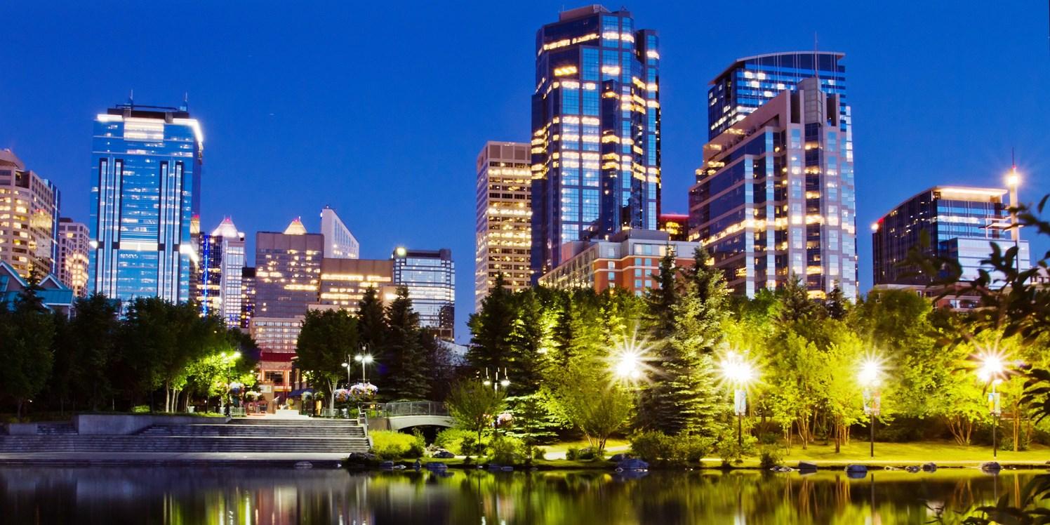 Hotel Le Germain Calgary -- Calgary, Alberta