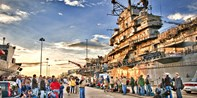 USS Hornet Overnight Experience for 2 or Annual Membership