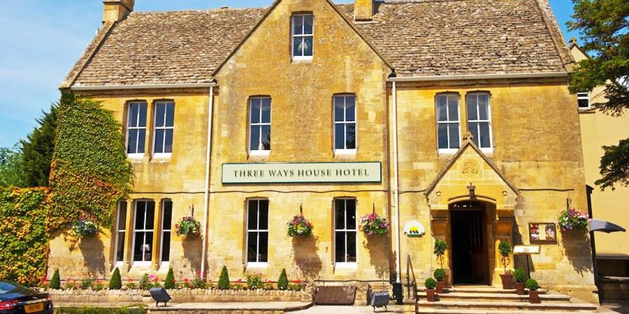 Three Ways House Hotel -- Mickleton, United Kingdom
