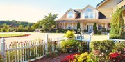 $189 -- Ozarks: 2-Night Couples B&B Getaway, Reg. $350