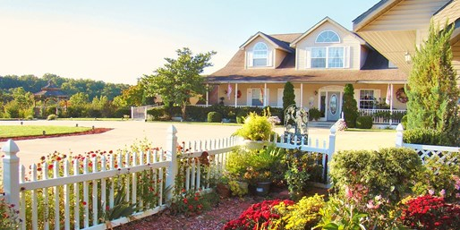 $189 -- Ozarks 2-Night Escape at Charming B&B, Reg. $350