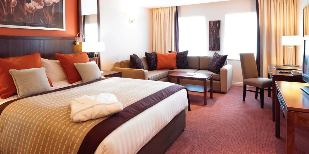 Best Western Plus Milford Hotel -- Ledsham, United Kingdom