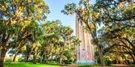 'Breathtaking' Bok Tower Gardens: 50% Off Entry into Fall