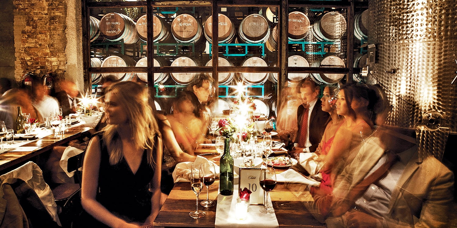 $35 -- NY Mag Pick: Brooklyn Winery Class for 2, Reg. $86