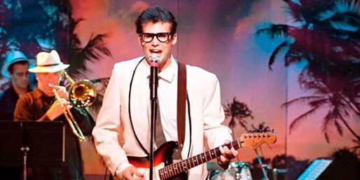 $30 -- 'Buddy: The Buddy Holly Story' in Toronto, 40% Off