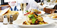 $40 -- The Fourth Estate: $80 to Spend on Meals & Wine for 2