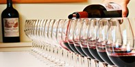 $15 -- Rustic Wine Tasting for 2 w/Souvenir Glasses & Bottle
