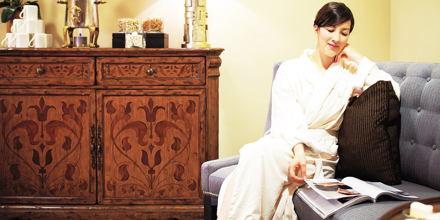 $99 -- Vail Spa Day at Acclaimed Sebastian, Reg. $175