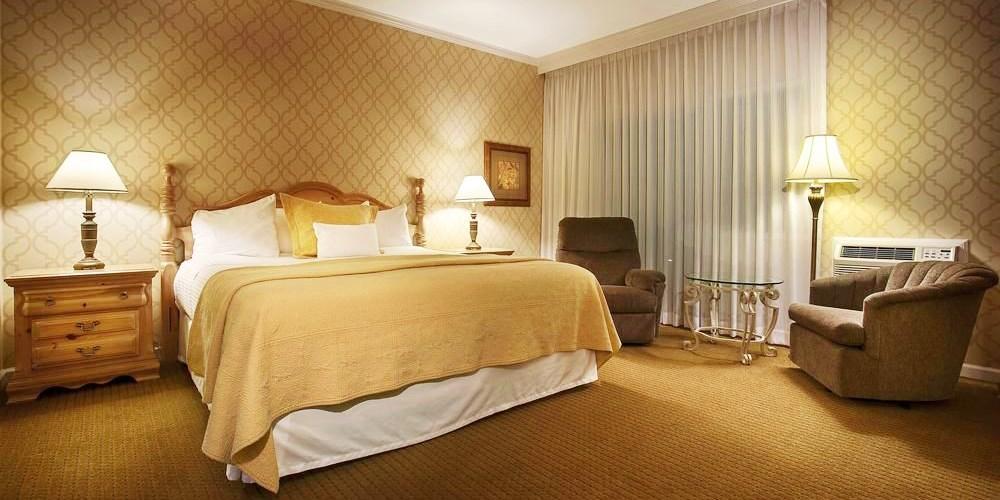 Best Western Plus Encina Inn & Suites -- Santa Barbara, CA
