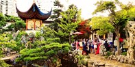 $16 -- Family Pass to 'Truly Remarkable' Chinese Garden