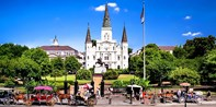 $20 -- Historic New Orleans Tours for 2, 50% Off
