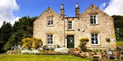 £99 -- 2-Night North York Moors Stay inc Bubbly, 54% Off
