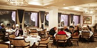$40 -- Private Montgomery Club: 21st-Floor Dinner for 2