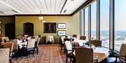$40 -- Dayton Racquet Club: 29th-Floor Dinner for 2