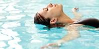 49 € -- Bad Homburg: 2 Std. Wellness mit Floating & Massage