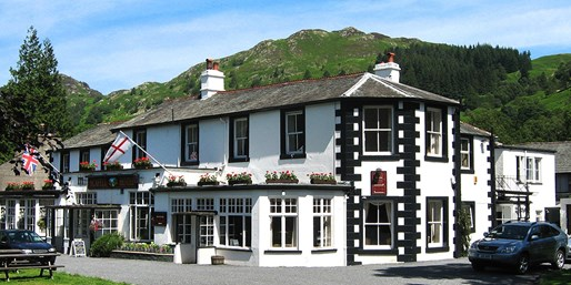 £189 & up -- Lake District: 2-Night Stay w/Dinner, 53% Off