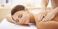 £39 -- Blackpool Spa Day w/Facial & Massage, up to 47% Off