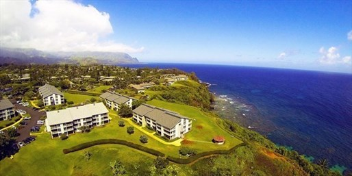 $459 -- Kauai 3-Night Escape for up to 4, 50% Off