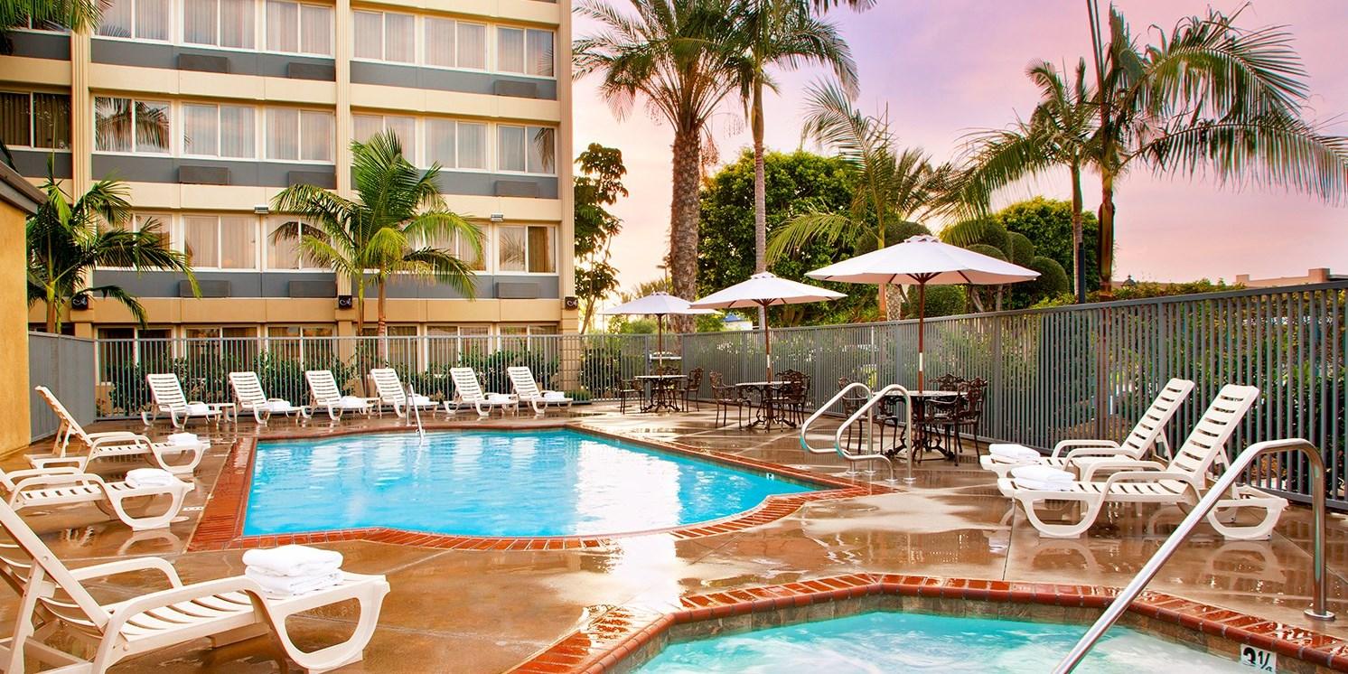 ALO Hotel -- Orange, CA