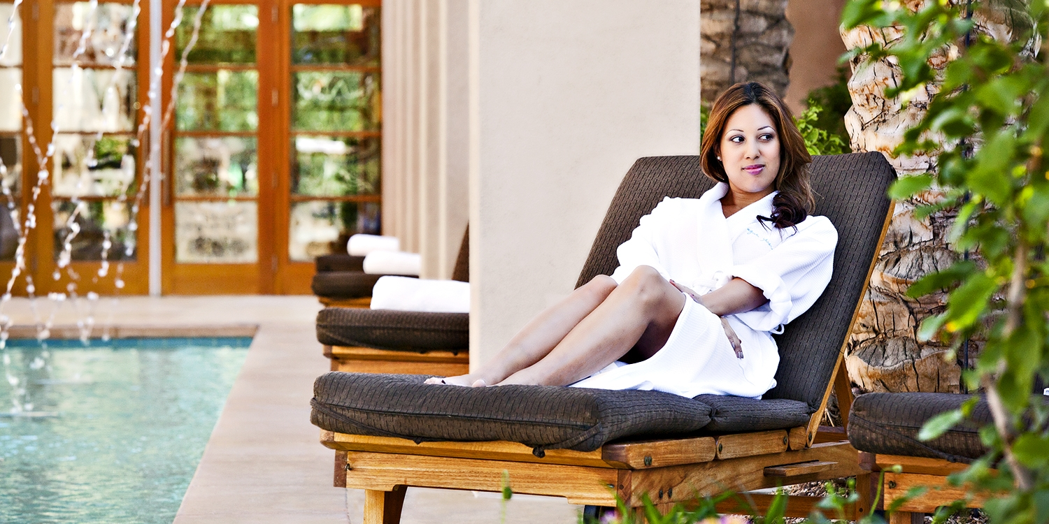 $125 -- Hyatt Regency Indian Wells Spa Day w/Lunch, $100 Off