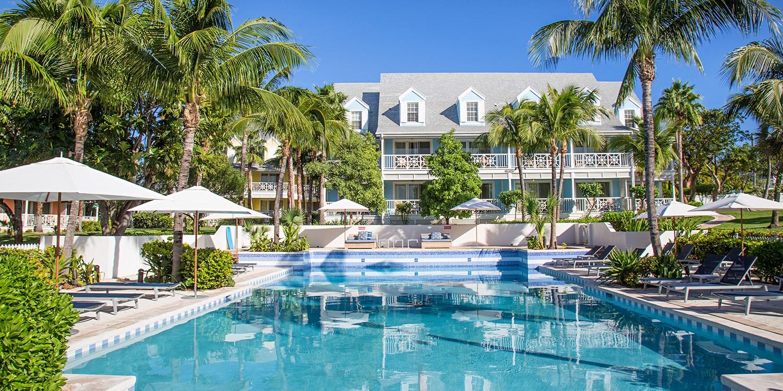 Valentines Resort And Marina -- Harbour Island, Bahamas