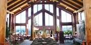 $175 -- Quadra Island 2-Nt. Oceanfront Retreat, 45% Off