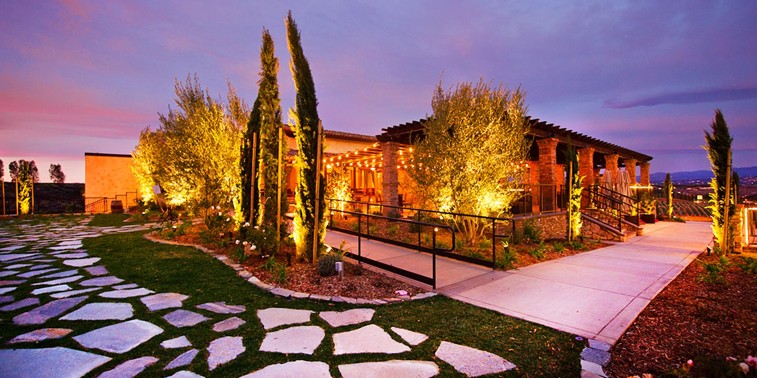 $20 -- Miramonte: Wine Appreciation Class, Tour & Tastings