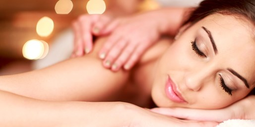 £45 -- Cotswolds Spa Treat and Afternoon Tea, 37% Off