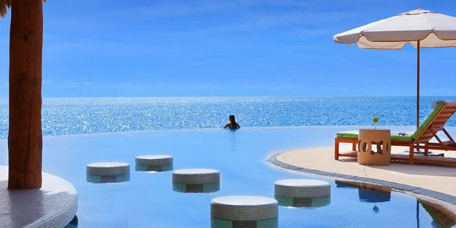 The Resort at Pedregal -- Los Cabos, Mexico