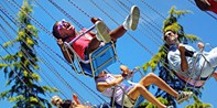 $34 -- SF: Gilroy Gardens Theme Park Day Pass, Reg. $55