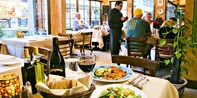 $20 -- Cozy Italian at La Jolla Cove, Visit Daily w/Open Menu