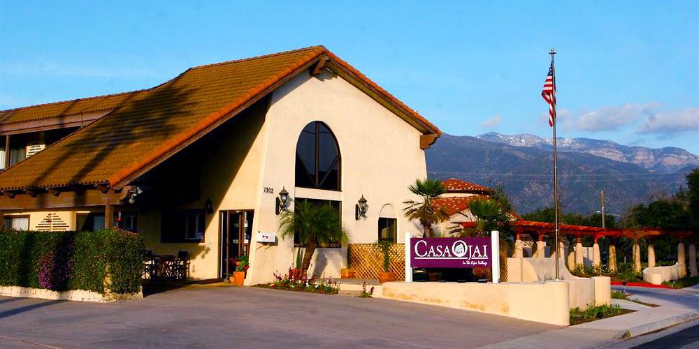 Casa Ojai Inn -- Ojai, CA