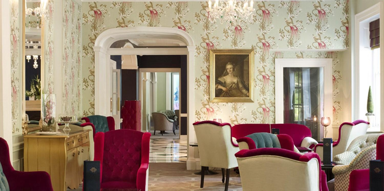 Francis Hotel Bath - MGallery by Sofitel -- Bath, United Kingdom
