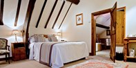 £95 -- Overnight Stay with Dinner at Shropshire Inn